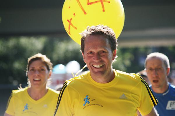 Zuglaufer Marathon 2