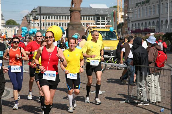 Zuglaufer Marathon 3