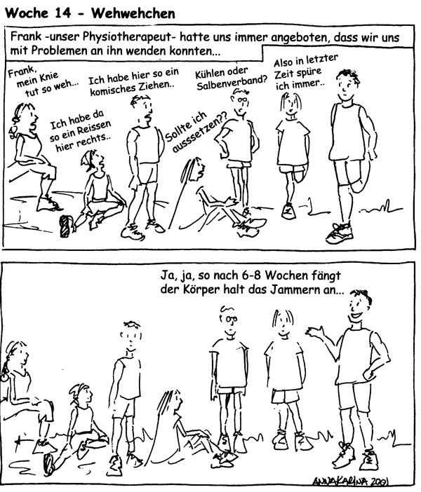 cartoon 7 wochen